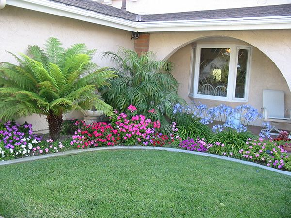 25 Brilliant Inexpensive Landscaping Ideas SloDive Landscaping