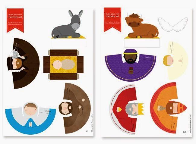 Imagenes De Belenes Para Imprimir.Imprimolandia Belenes Para Imprimir