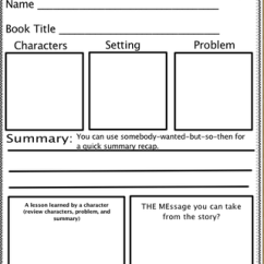 Story Plot Diagram Worksheet 2003 Nissan Frontier Wiring Teaching Themes On Pinterest   Text Structures, Close Reading And Context Clues