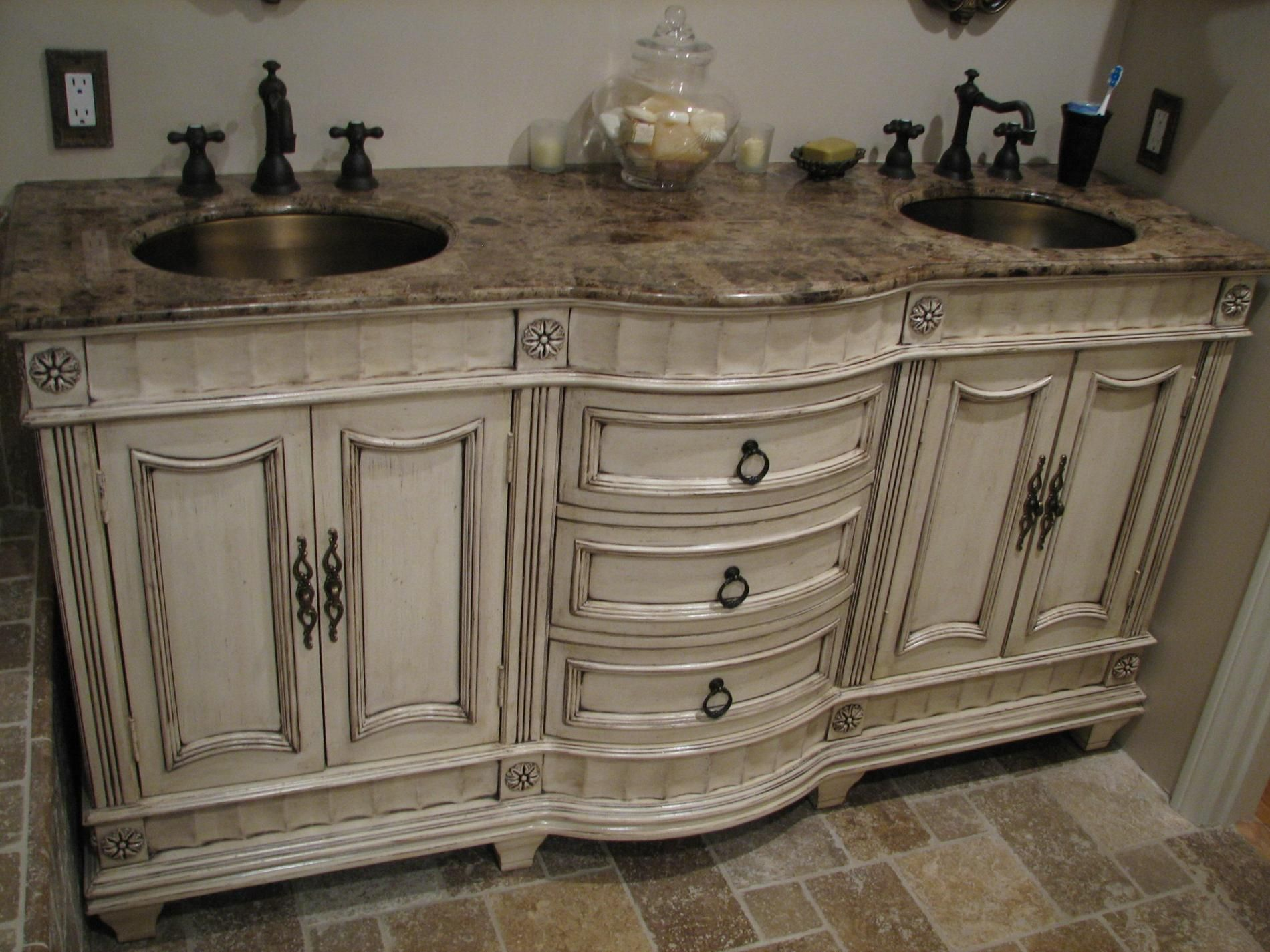 country style kitchen sink white hutch cabinet french vanity yes please victorian mode