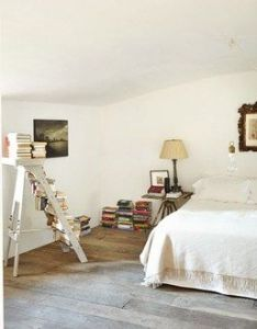 Book it also bedrooms stacked books and decor styles rh pinterest