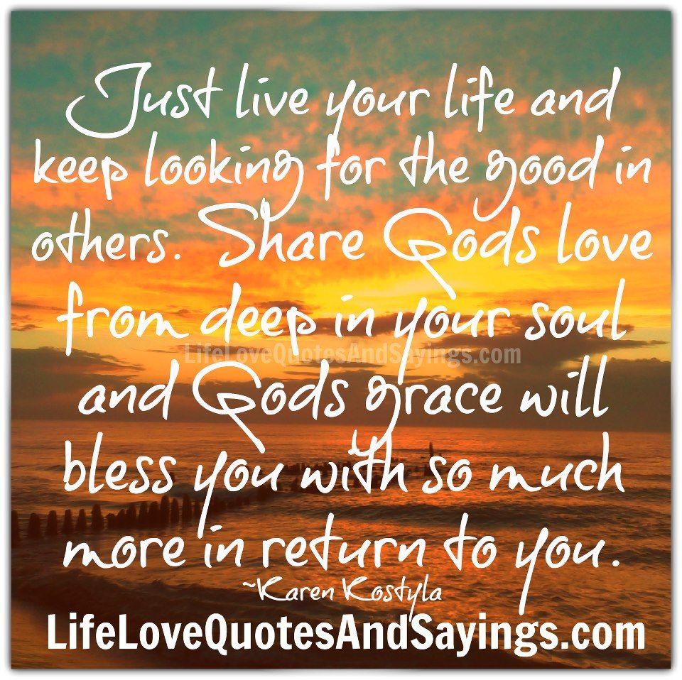 Religous Uplifting Sayings