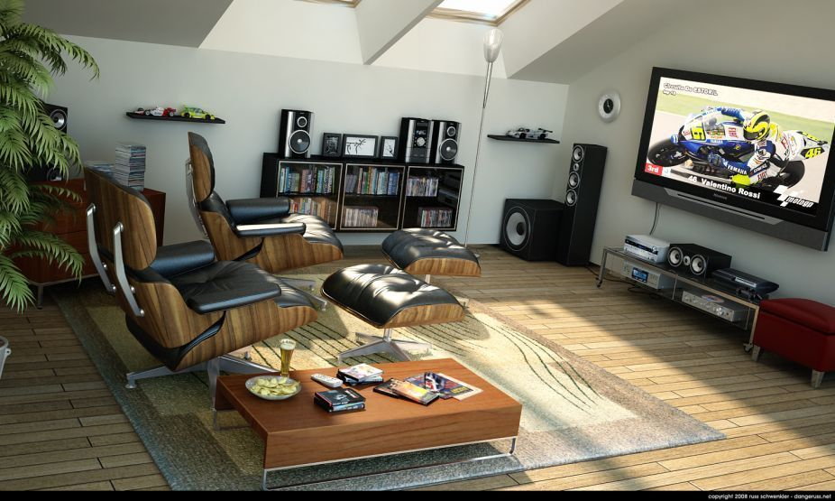 Featured Home Entertainment Design Ideas Small Home Theater Room