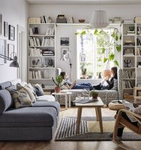 2017 IKEA Catalog: Bedroom, Kitchen, Chairs, and Many More ...