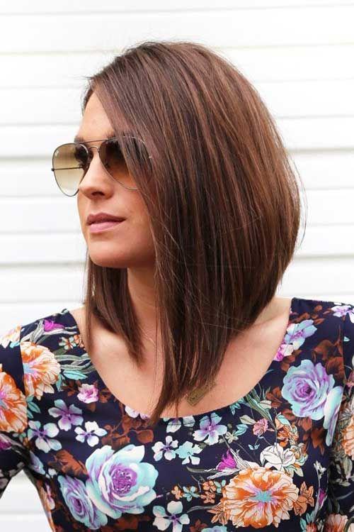 Neue Long Bob Haar Hair Due Pinterest Frisuren 2016 Neue