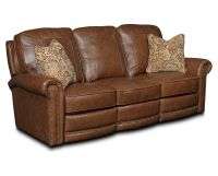 Jasmine LEATHER POWER Recliner Sofa | sofas | Pinterest ...