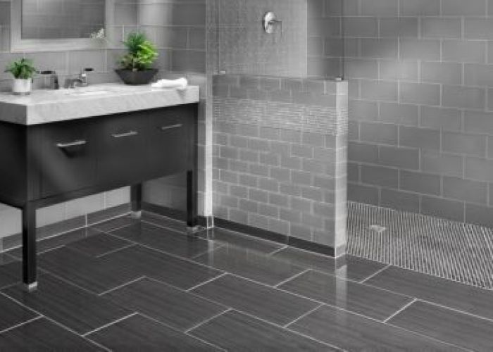 Pure shadow shiny glass tile also floor decor ranges and bath
