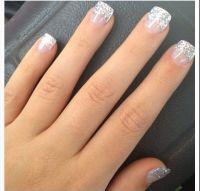 Sparkles | Nail art | Pinterest | Makeup, Manicure and ...