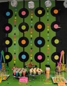 Birthday party ideas  vynils mas also  pinteres rh pinterest