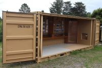 SHIPPING CONTAINER  A SMART WAY TO UPGRADE YOUR BACKYARD ...