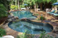 38 Stunning Backyard Pool Designs  Unique Interior Styles