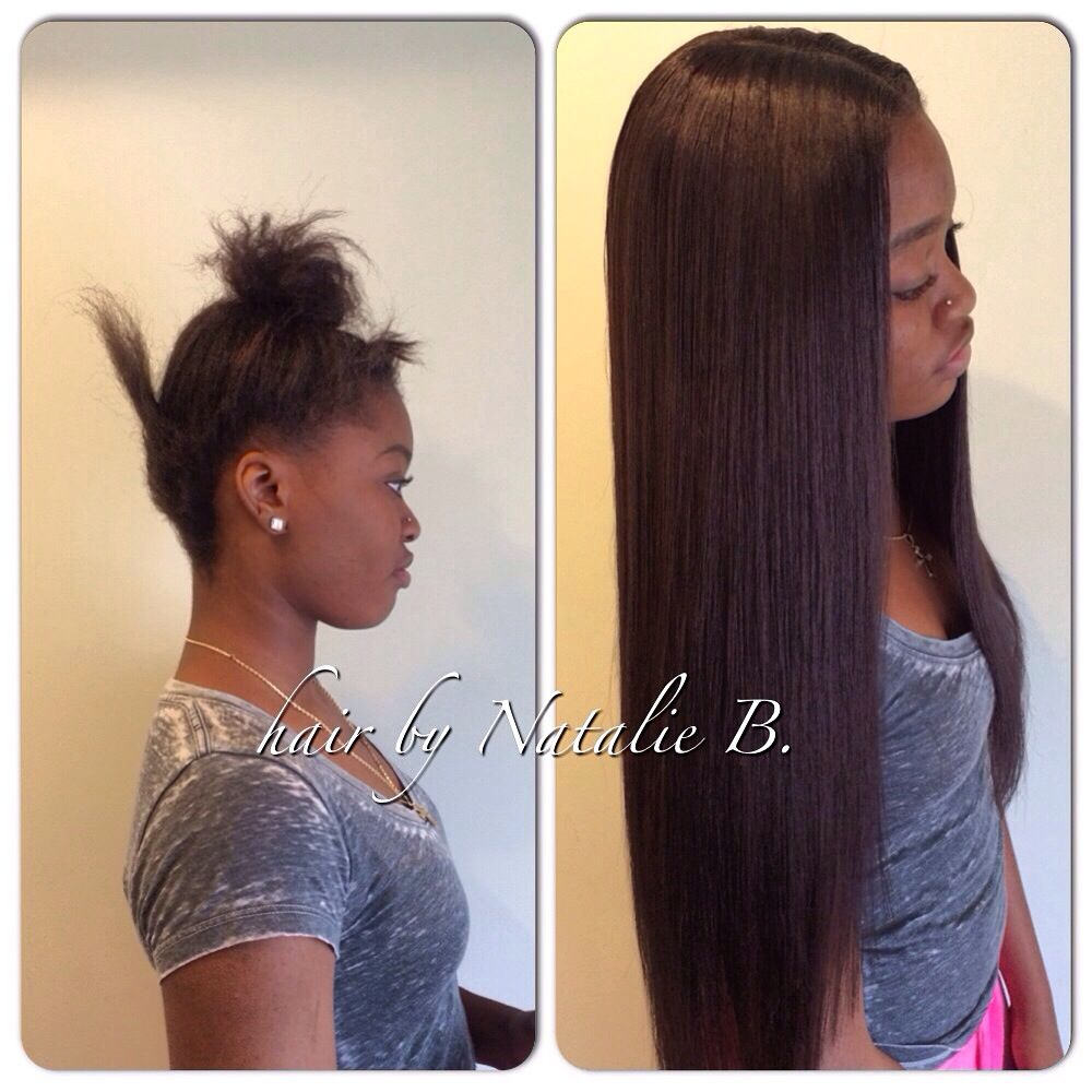 Sew In Remy Hair Extensions