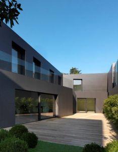 also gallery of casa di sassuolo enrico iascone architetti rh za pinterest