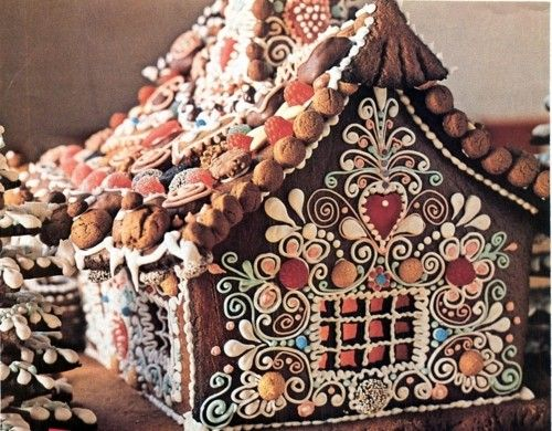 Gingerbread House Decorating Ideas House Interior