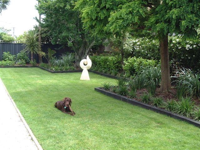 Changing Spaces Ltd Landscape Design Lifestyle Blocks Revegetation
