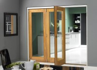 folding interior door | Kitchen doors | Pinterest ...