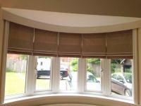 Roman Blinds Large Windows | Window Blinds | Pinterest ...
