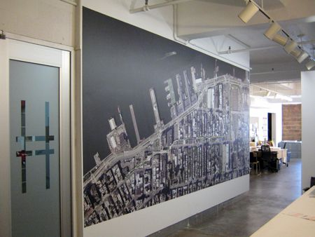 creative office interiors