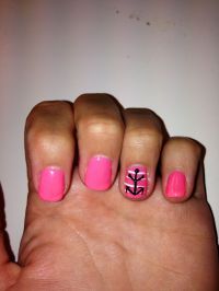 Cruise nail art. | My Style | Pinterest | Cruise nails and ...