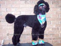 Great Pet Dog Halloween Costume: Howl-O-Hippie ...