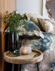 Home decor inspired by nature also trends cozy bedrooms and decoration rh pinterest