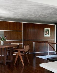 set of historic modernist houses in connecticut are thoughtfully reunited by design minded couple also after manhattan based art adviser ed tang tang and his partner rh pinterest