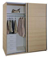 Sensas Free Standing Wardrobe | Organisation | Pinterest ...