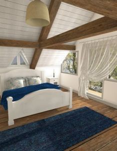 White wood dark blue bedroom also interior design pinterest rh