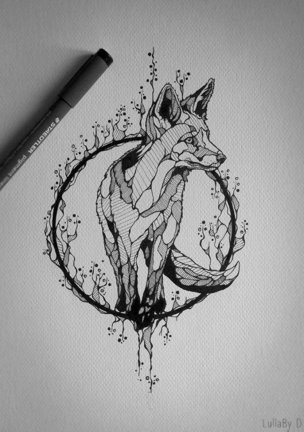 care color tattoo