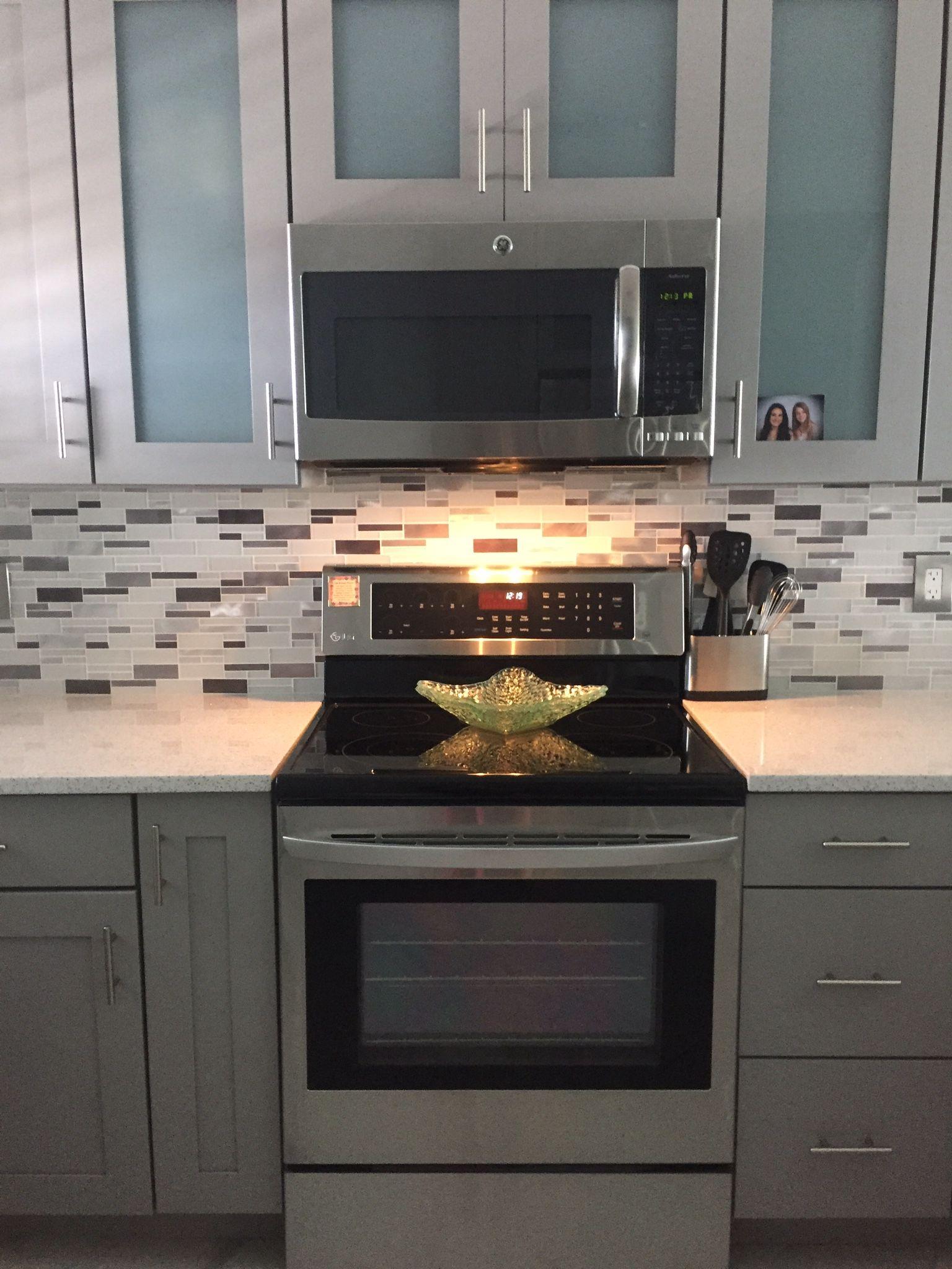 kitchen cabinets sarasota remodeling orlando my kraftmaid pebble grey with