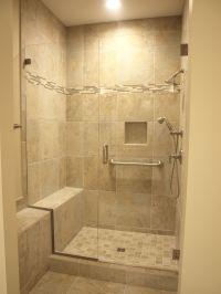 Oakland Hills | Kohler shower, Tile showers and Frameless ...