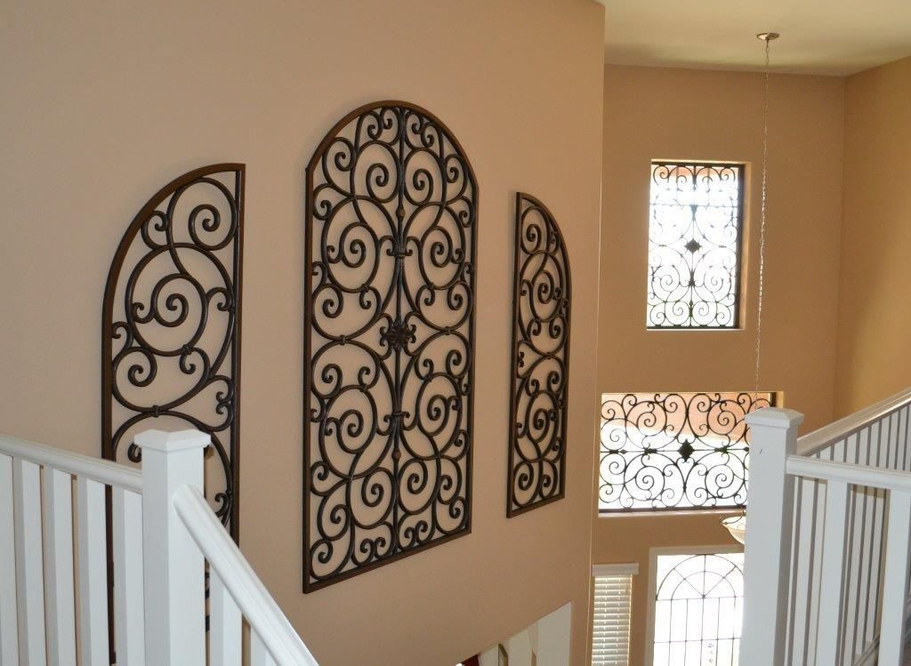 Best 25 Iron Wall Decor Ideas On Pinterest Family Room
