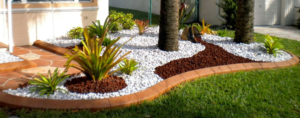 Landscape Ideas For Florida The Gardening
