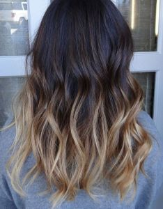 latest hottest hair colour ideas for women also rozpustene vlasy rh sk pinterest