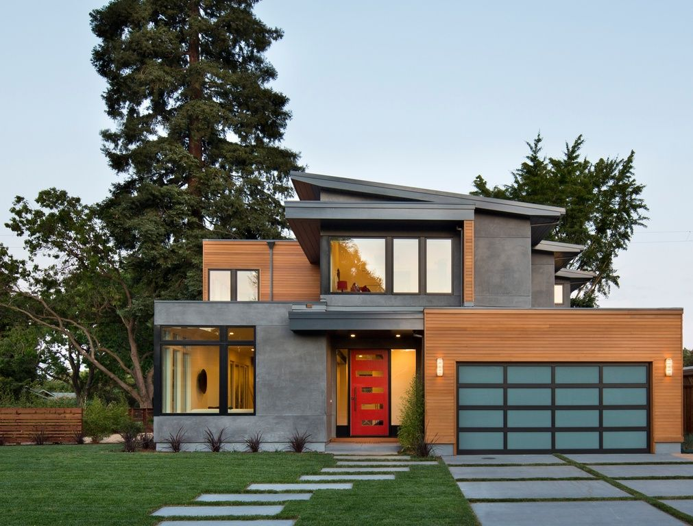 21 Contemporary Exterior Design Inspiration Exterior