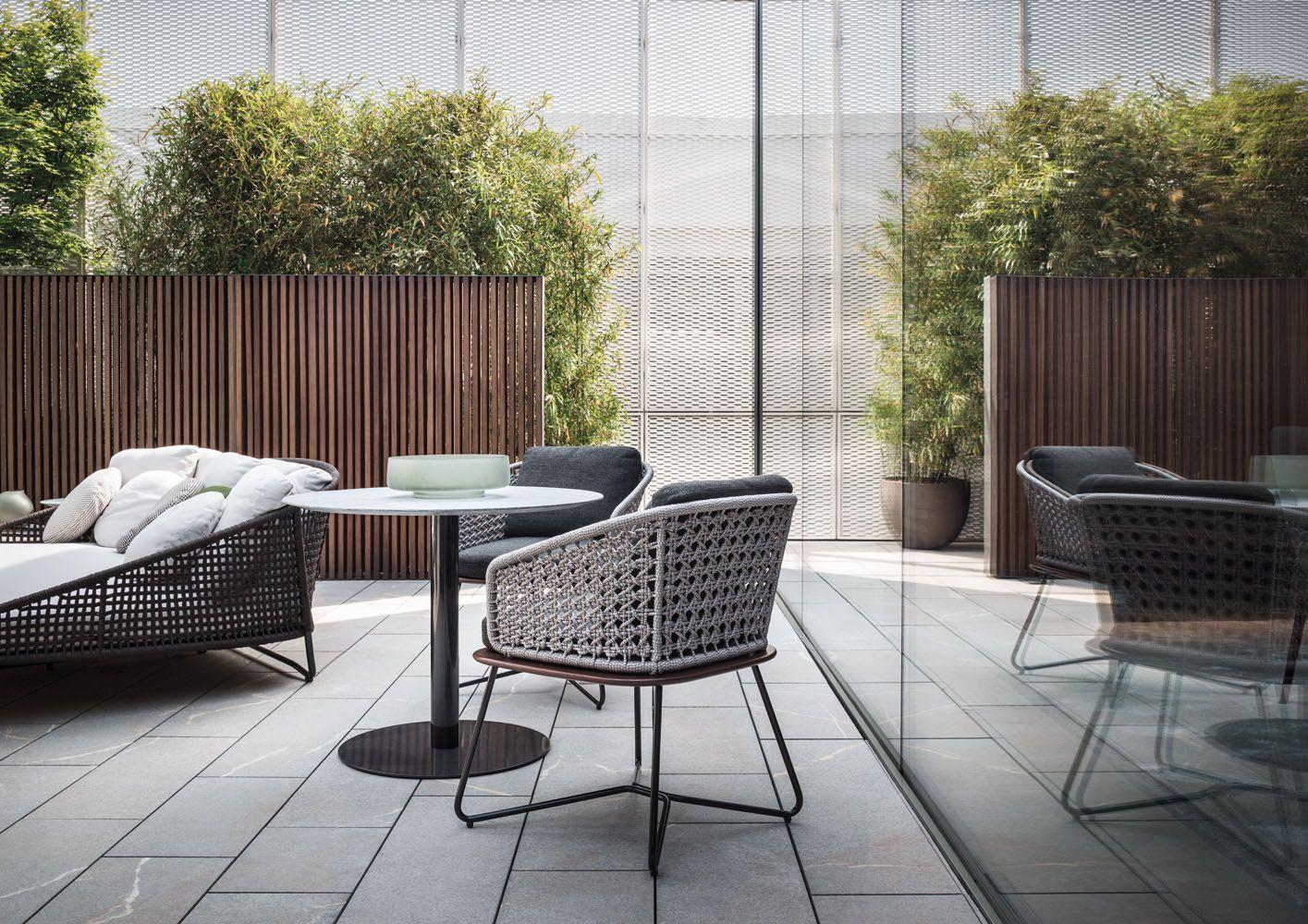 minotti sofas australia klaussner vaughn sofa reviews outdoor collection rivera little armchair