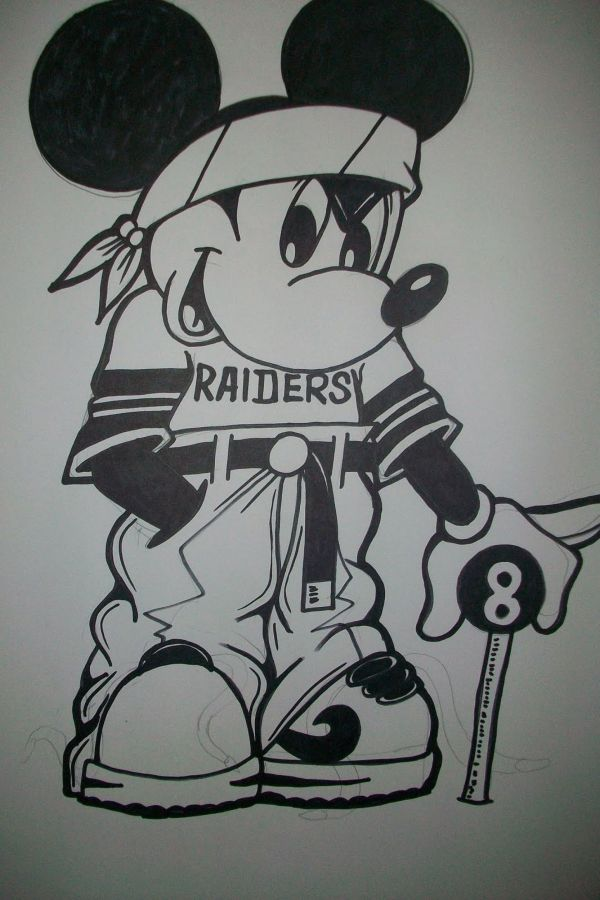 20 Cartoon Gangster Drawings Art Pictures And Ideas On Meta Networks