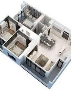 bedroom house designs  buscar con google also floor plans rh pinterest