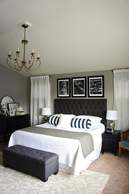 Master bedroom decor you don   need  lot of money to know how decorate choose photos what like and make composite for space tak also rh pinterest