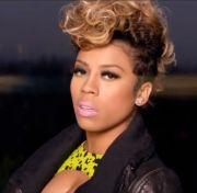keyshia cole hair and makeup