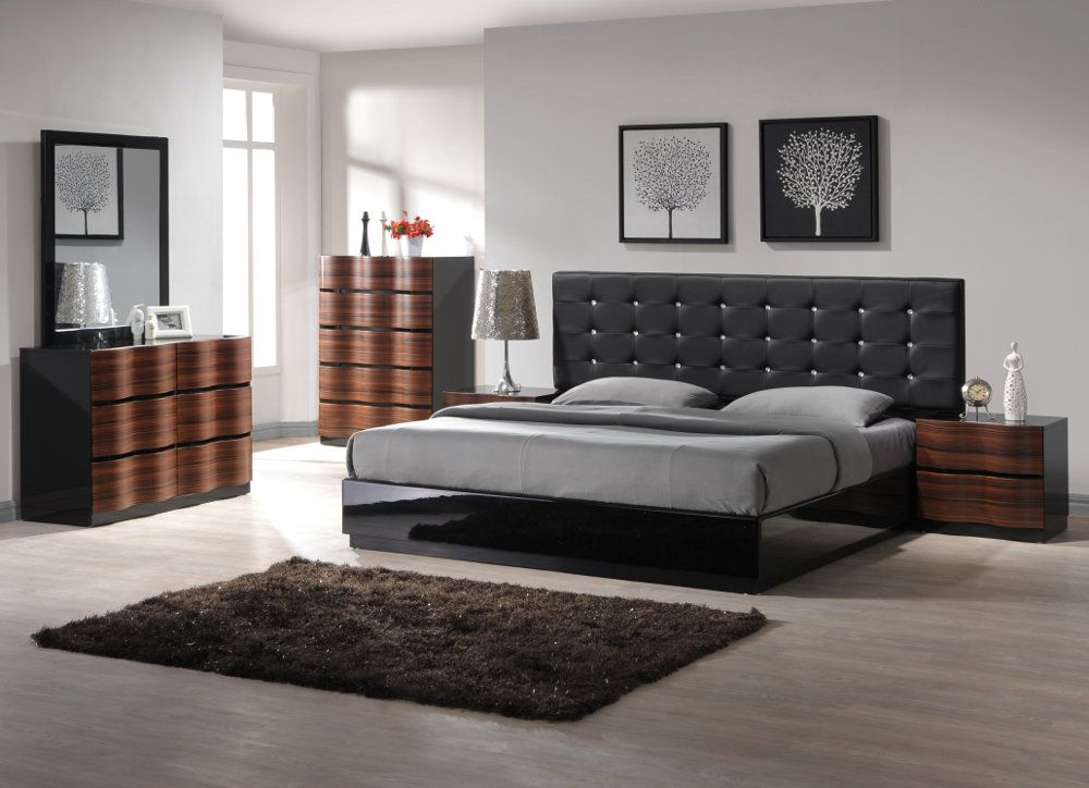contemporary bedroom sets – timeless ideas that never goes out of