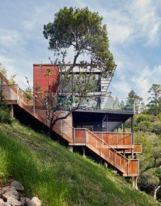 Tamalpais residence by zack de vito architecture also the best images about desnivel on pinterest cars rh za