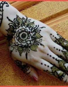 Arabic mehndi designs for hands  best stylenfame fashion with and passion also mehndidesigns arabicmehndidesign rh pinterest