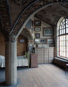Art gothicarchpillarbedroombedroom furniture doors and windows also pin by benjamin gaten on house board pinterest arch spaces rh