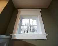 Best 25+ Craftsman window trim ideas on Pinterest