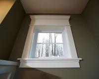 Best 25+ Craftsman window trim ideas on Pinterest | Window ...