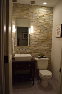 26 Half Bathroom Ideas and Design For Upgrade Your House ...