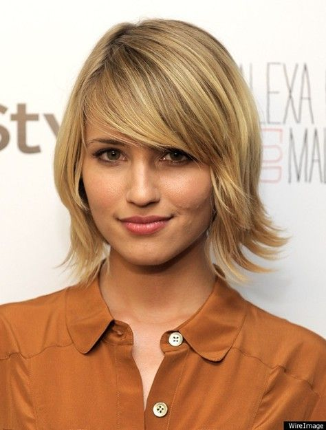 Feathery Bob Hairstyles Bob Hairs Blonde Hairstyles And