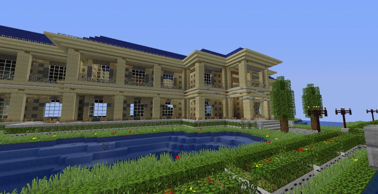 Minecraft House Suggestions Minecraft Ideas Xbox 360 EasyViewing