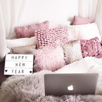 insta inspiration | Pastel pink, Pastels and Bedrooms